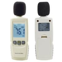 Sound Level Meter Digital 30-130 Db