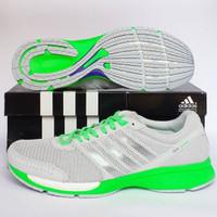 Sepatu running adidas adizero ace 7M abu original murah