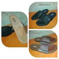 Sandal Geox Pria SS