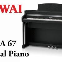 harga Digital Piano Kawai CA 67 / CA67 Garansi Resmi 1th Tokopedia.com