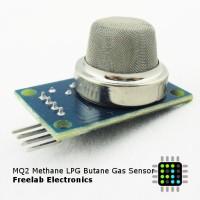 MQ-2 MQ 2 Methane Butane LPG Gas Sensor