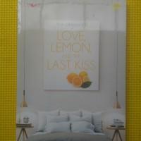 Amore: Love, Lemon, and The Last Kiss(Ida Ernawati )