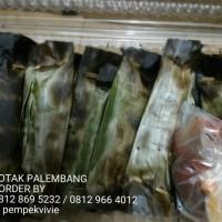 Jual Pempek Vivie - PROMO (paket otak otak Rp 200,000) oleh oleh Palembang Murah