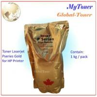 harga SERBUK / BUBUK Toner REFILL Laserjet Printer HP Pseries Gold P2015 53A Tokopedia.com