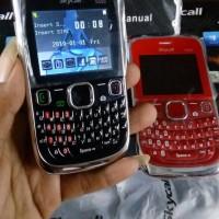 Hp SkyCall S500 Qwerty. Handphone murah