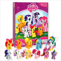 Jual My Busy Book My Little Pony Murah