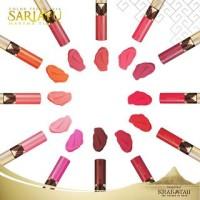Sariayu Martha Tilaar Duo Lip Color Matte & Glossy