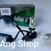 Motorcycle Headlight Lampu Utama Motor MH6