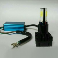 Motorcycle Headlight Lampu Utama MH4