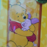 Hi Quality Limited Edition Casing Disney 3D HP IPhone 4/4S