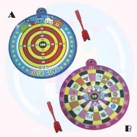 harga Mainan Anak Mini Dart Game Games Lempar Panah Busur Sasaran Toy Toys Tokopedia.com