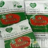 Jual Thai Tea Number One Brand  (ChaTraMue Brand) 200gr Murah