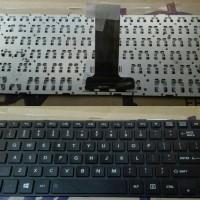 keyboard toshiba c40-b c40b-d c40d