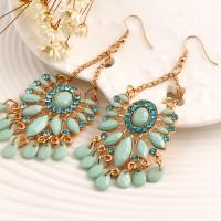 harga Anting Bohemian Pirus / Bohemian Turquoise Earrings Jan040 Tokopedia.com
