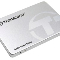 Transcend SSD 370s 128GB SATA III (Inc. Bracket)