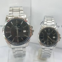 Jam tangan sepasang Alexandre CHristie AC8502 original