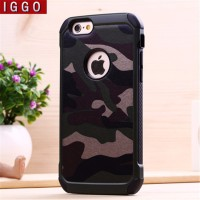 Jual Army Case iPhone 5 5s SE Hardcase hard spigen mirror armor wood bumper Murah