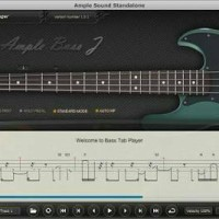 Ample Sound Bass ABJ