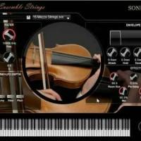 Sonivox Ensemble String