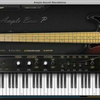 Ample Sound Bass ABP