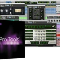Pro Tool 12 HD