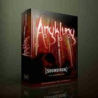 Soundiron Angklung (1 DVD)