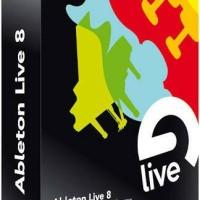 Ableton Live 8 (1 DVD)