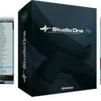StudioOne Full Set