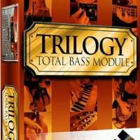 Spectrasonic Bass Trilogy (2 DVD)