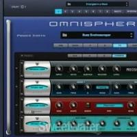 Spectrasonic Omnisphere 2