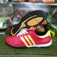 Sepatu Futsal / Indoors Adi Adidas Pure 11 Pro Big Size