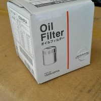 oli filter grand livina xtrail serena evalia march teana