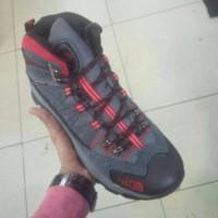 harga Sepatu The North Face - Merah Tokopedia.com