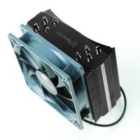 Thermalright MUX-120 Black + 12CM Fan