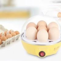 Alat Kukus (Mesin Rebus) Telur Elektrik | Egg Boiler Eletric - Dapur