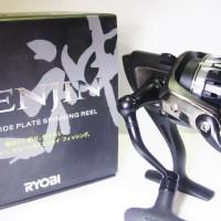 harga Reel Ryobi Tenjin 4000 Tokopedia.com