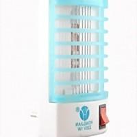 Jual Lampu nyamuk LED - Lampu LED Perangkap Nyamuk Murah