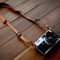 Jual Leather Camera Strap IMAGI L001 Neck Strap Kulit 100% Original Murah