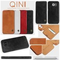 Samsung Galaxy S6 Nillkin Qin leather Case book original 100%