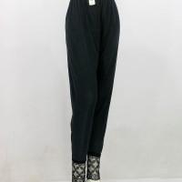 harga celana legging panjang renda celana wanita grosir Tokopedia.com