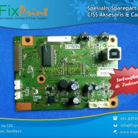 harga Board Printer Epson T20E  T20, Mainboard T20, Motherboard T20 Cabutan Tokopedia.com