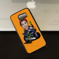 VR 46 valentino rossi MotoGP Casing samsung, iPhone 7 6s Plus 5s 5C 4s