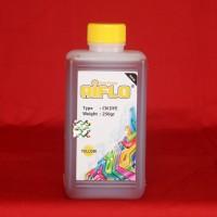 Tinta Printer Aiflo Yellow 250ml Untuk Canon iP2770 MP287 MP237