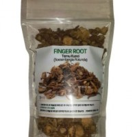 Temu Kunci Finger Root (slice And Dried)