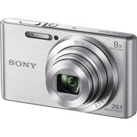 Sony Cybershot DSC - W830 ( Garansi Resmi )
