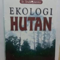 harga EKOLOGI HUTAN Tokopedia.com