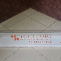 ICCI JORI ac reflector 2 - 2 1/2 PK