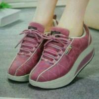 Kets Wanita / Sepatu Sport Wanita / Sepatu Casual / Adk 06