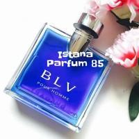 Parfum ORIGINAL Bvlgari Pour Homme / BLV Men
