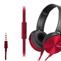 Headphone Sony XB450AP || EXTRA BASS